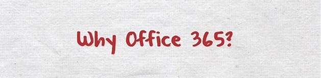Why-Office-365
