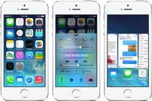 Apple iOS, Which operating system is best for business