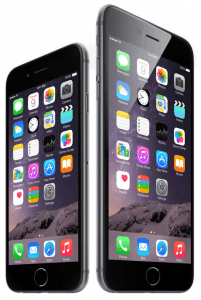 Apple iPhone 6 and iPhone 6 Plus Latest business mobiles