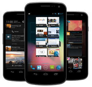 Google Android OS, Which operating system is best for business