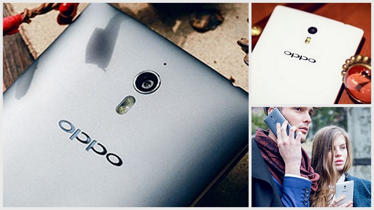 Find 7 Oppo Phone