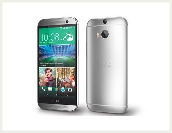 Best Smartphones of 2014 HTC One M8