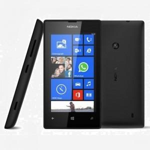 Affordable Smartphones Nokia Lumia 520