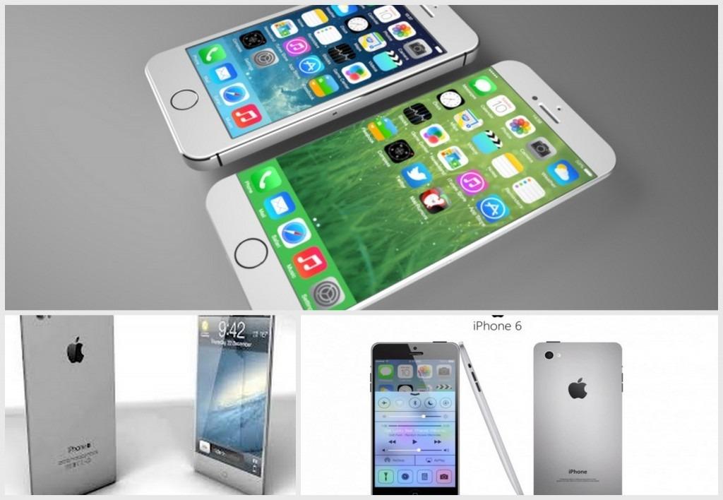 iPhone 6 Speculation Rumours