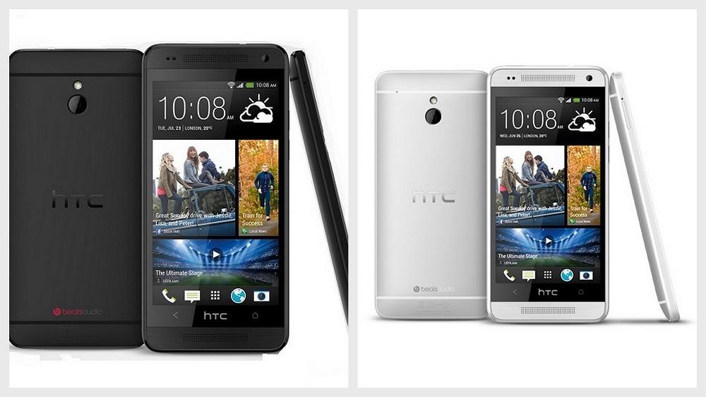 Smartphones HTC One Mini