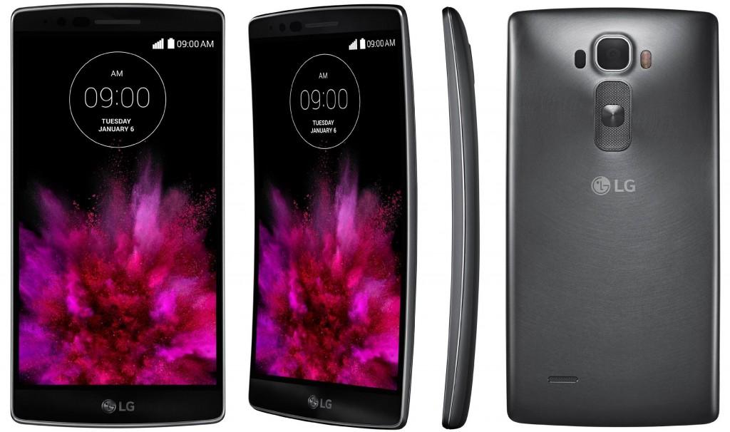 New Phones 2015 LG G Flex 2