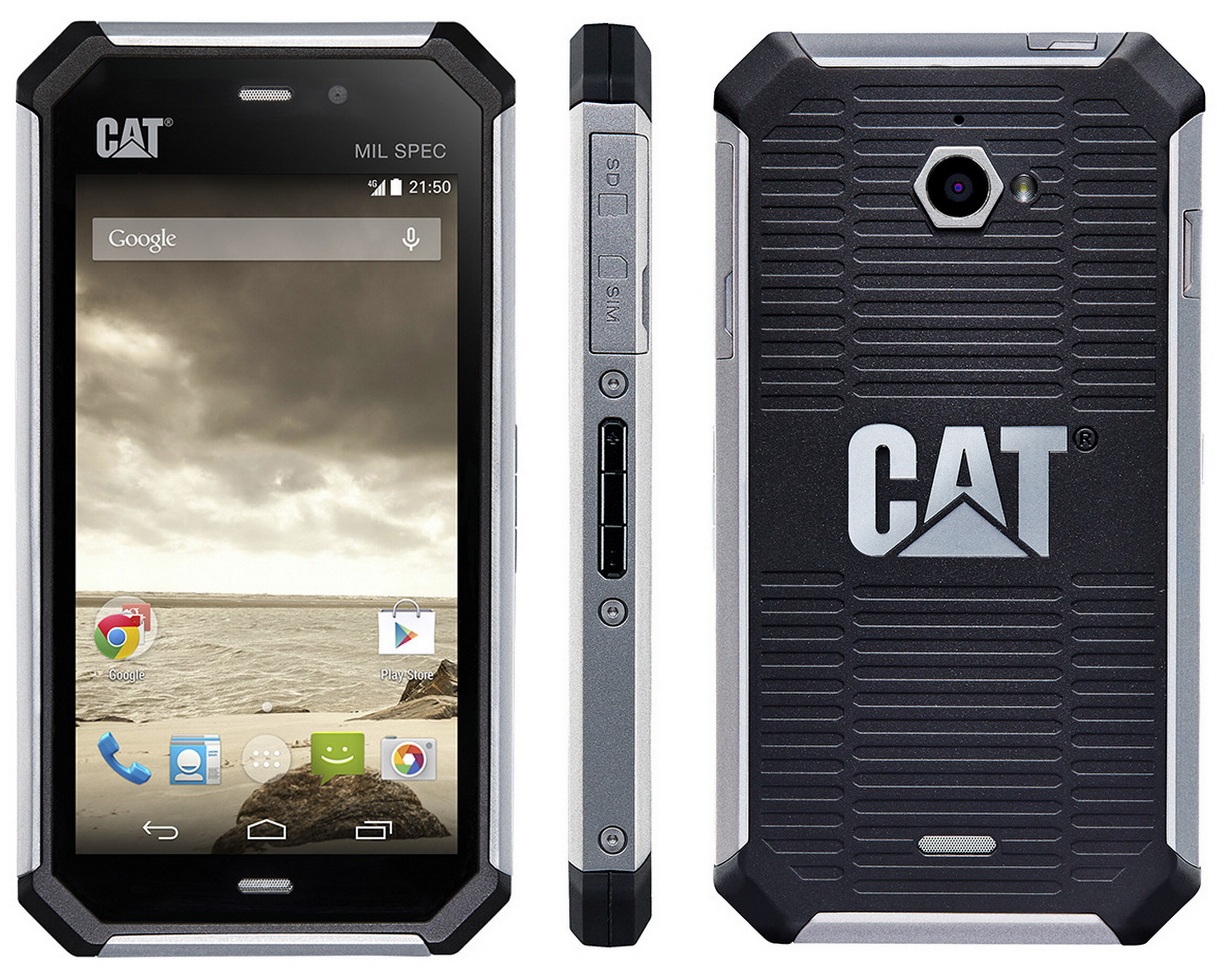 Cat S50 smartphone review