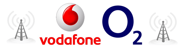 Project Beacon Vodafone and O2