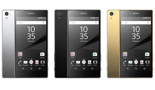 Sony Xperia Z5 Premium Review