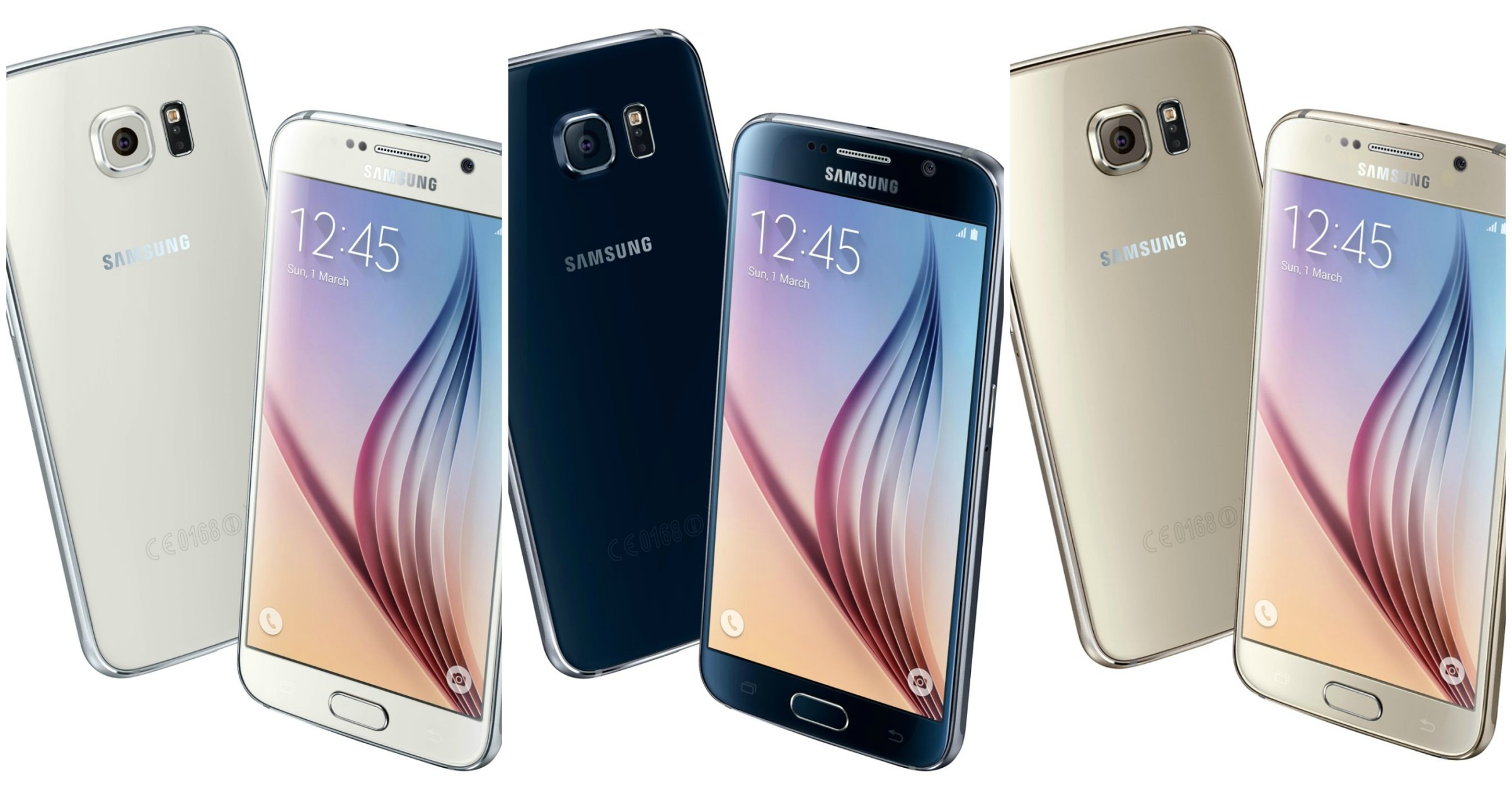Samsung S6 Top 10 How To's