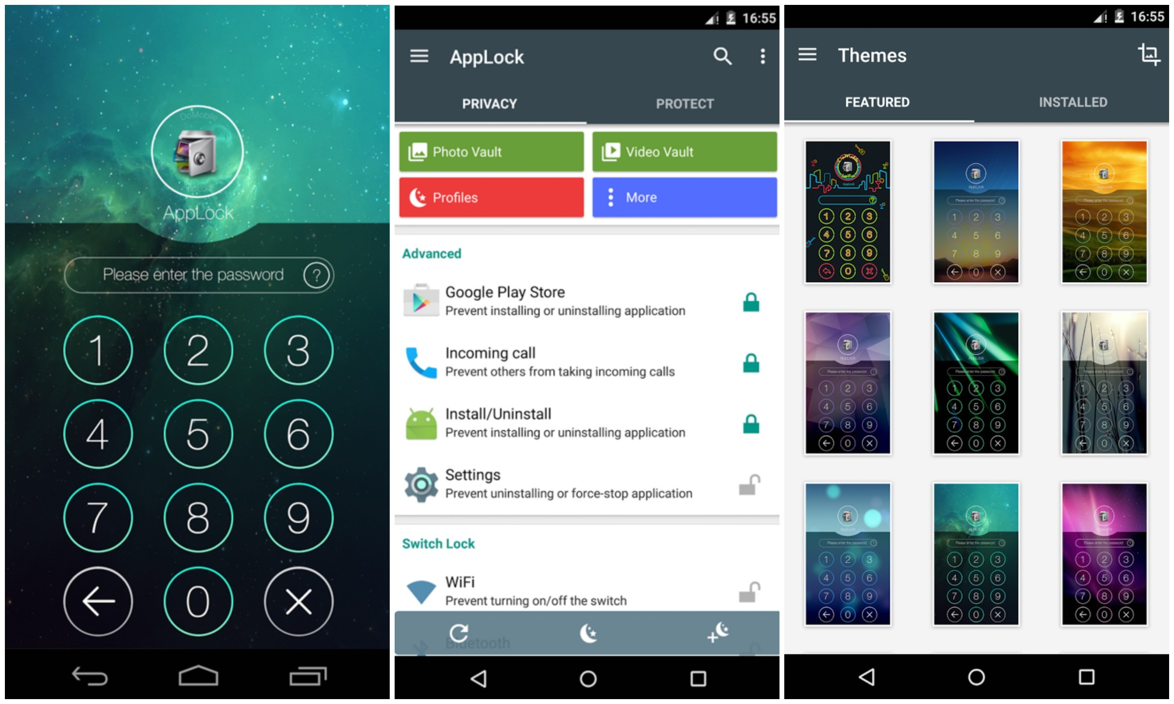 How to make your Android device more secure