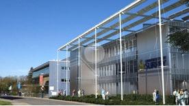 Guildford's 5G Innovation centre