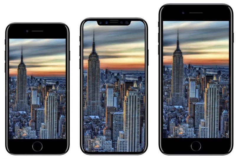 Apple set to release three new iPhones