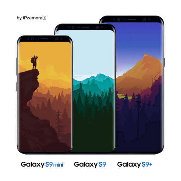 Image result for samsung galaxy s9 mini