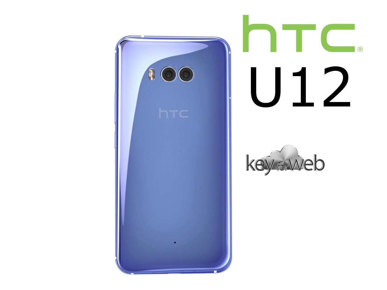 Image result for htc u12