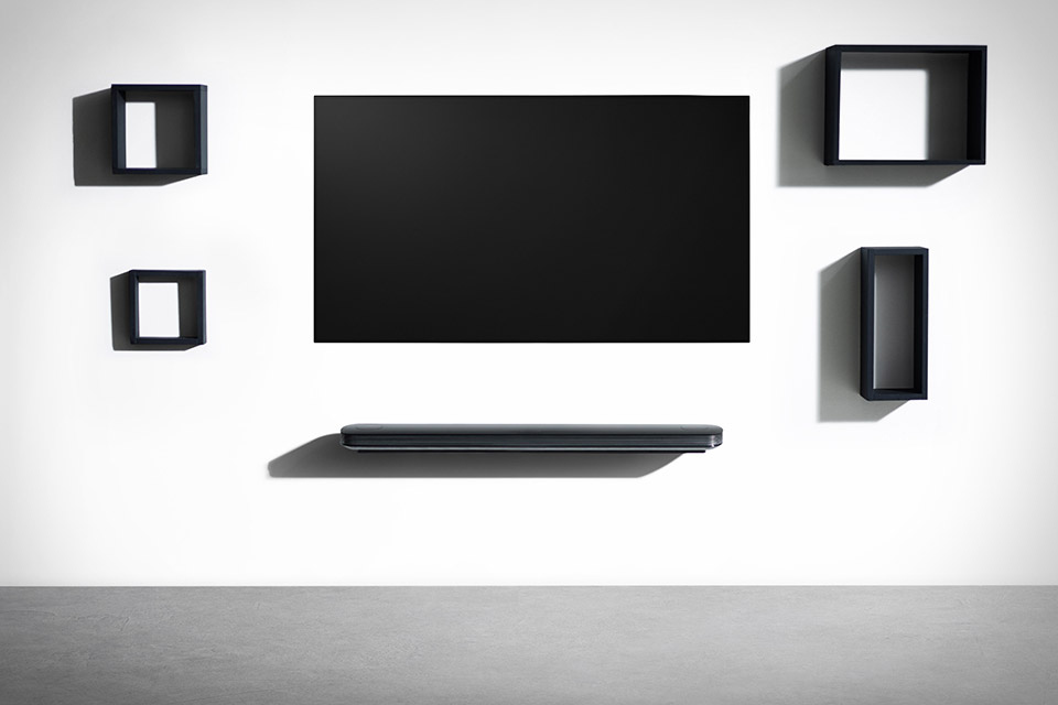Image result for lg tv signature