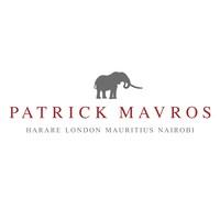 Patrick Mavros Client Testimonial Logo