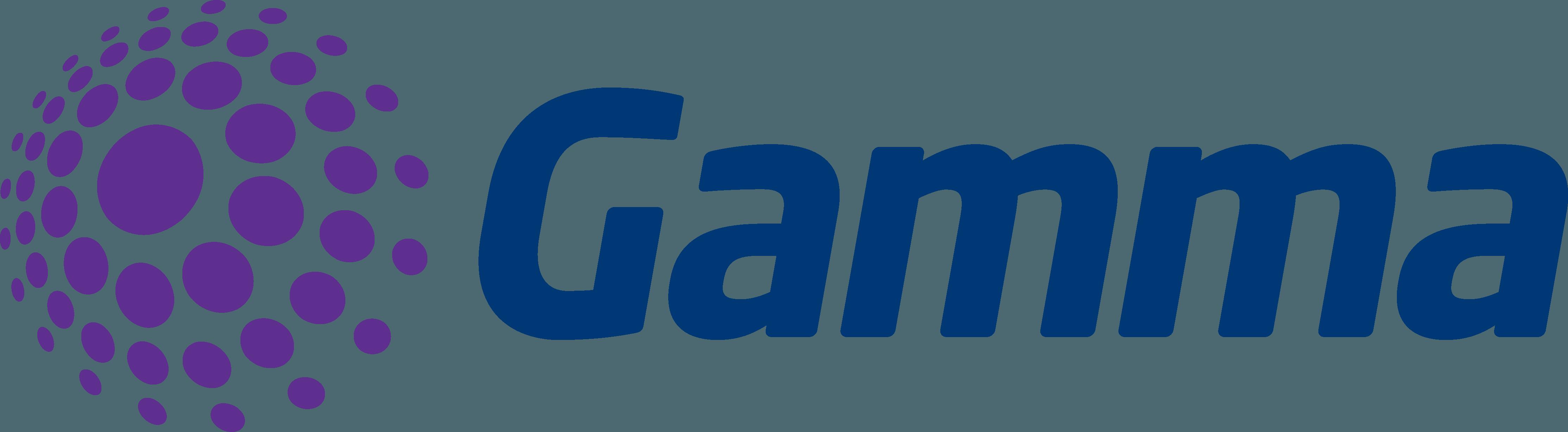 Gamma certified partner