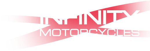 Infinity Motorcycles Client Testimonial Logo