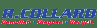 R Collard Logo Testimonial