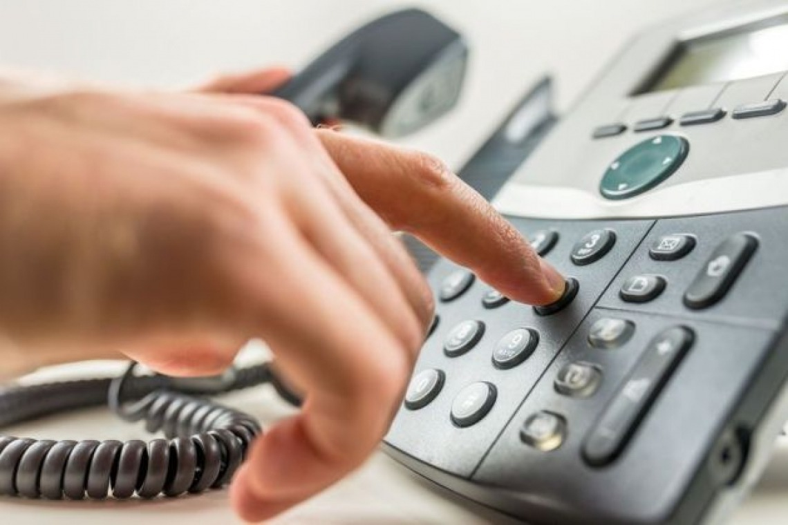 Fixed line packages and billing CMM Telecoms